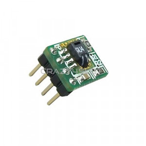 iST Temperature and Humidity Sensor