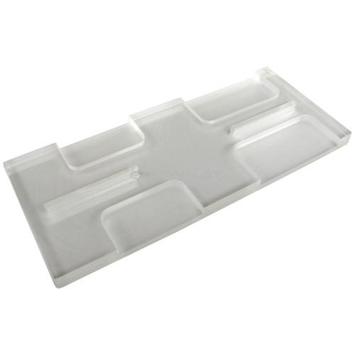 Plexiglass Rectified Base Scale 1/32