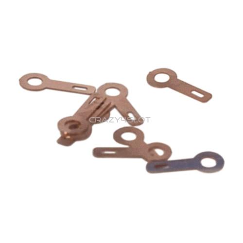 Copper Cable Head M3