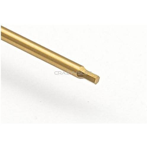 Allen Wrench M2.5 1.3 mm