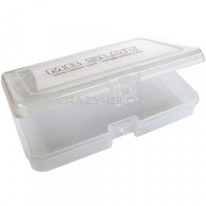 Plastic Box with 1 Compartment