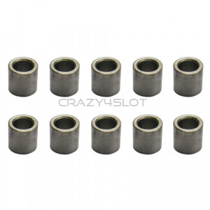 Spacers 4mm for 3mm Axle