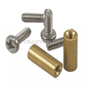 PCB Resistor Spacers
