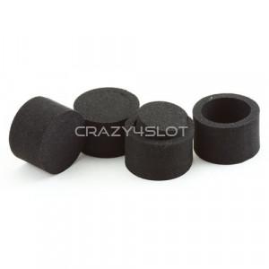 Sponge Tires 28.5x16mm 30 Shore for Wheel 21mm