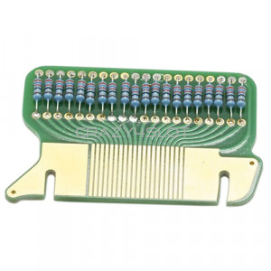 Resistor 66 Ohm for MB Electronic Controller