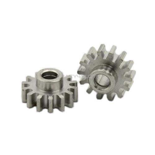 Anglewinder Steel Pinions 14 Teeth 7.5mm