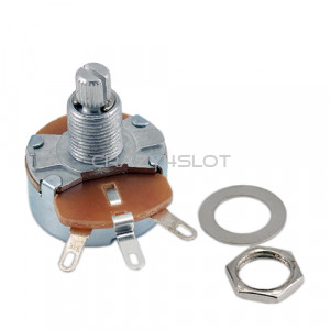 Potentiometer 5 watt 100 Ohm