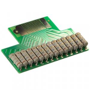 Controller Resistor 14.0 Ohm