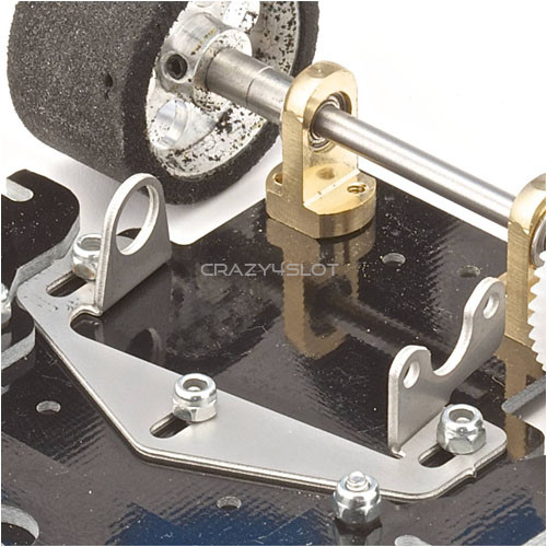 Chassis 1/24 FR4 Motor Mount