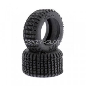 Rear Tyres G-1 Evo2 Dirty Surfaces 19x10mm