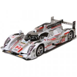 Audi R18 #2 Ultra Le Mans 2013