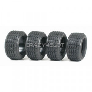 Rally Tyres 19 x 10 mm