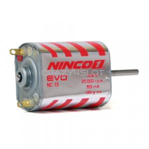 NC-13 Ninco1 Evo 20.000 rpm Motor