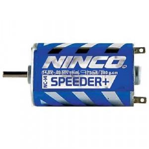 NC-14 'Speeder+' 20.600 rpm Motor