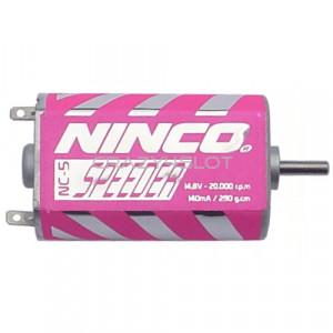 NC-5 'Speeder' 20.000 rpm Motor