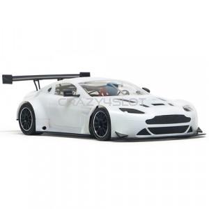 ASV GT3 White Body Kit
