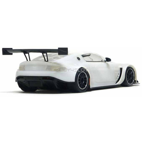 ASV GT3 White Body Kit
