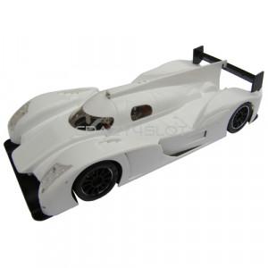 Audi R18 TDI White Kit