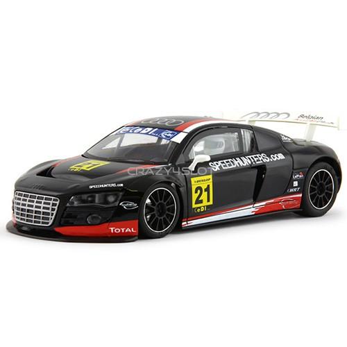 Audi R8 LMS Belgian Audi Club #21