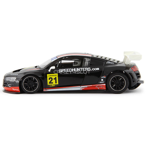 Audi R8 LMS Winner Spa Francorchamps 2014