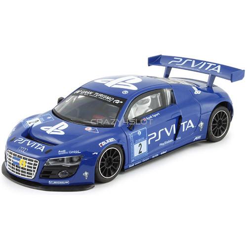 Audi R8 LMS Nurburgring 2012 n.2 PS VITA