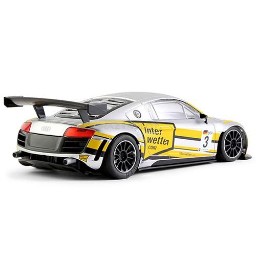 Audi R8 LMS Team Rosberg n.3