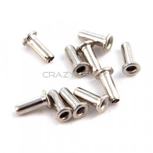 Brass Eyelets for Guides