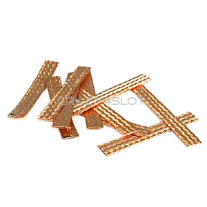 Ultrasoft Copper Braids