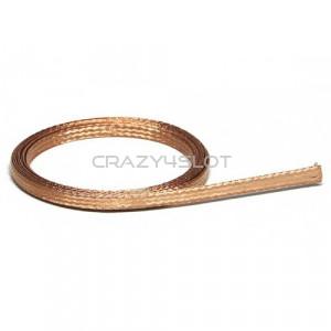 Ultrasoft Copper Braids Roll