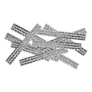 Tin Plated Copper Braids