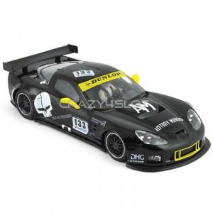 Corvette C6R Antony Morato #133 Black