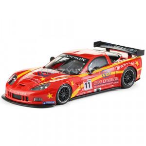 Corvette C6R FIA GT World Championship Zolder 2011