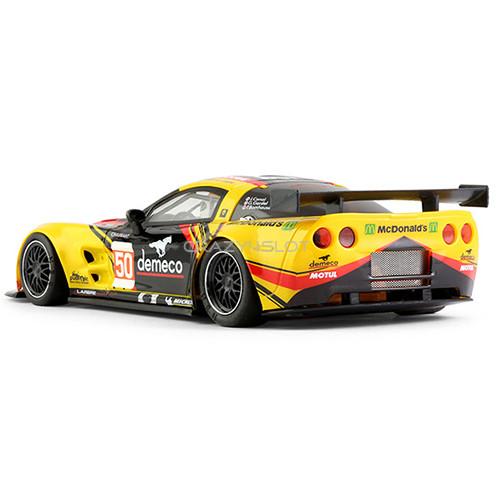 Corvette C6R LMS Labre Competition 2011 #50