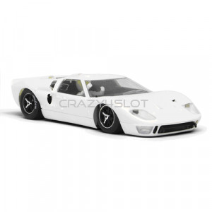Ford GT40 MKII White Kit