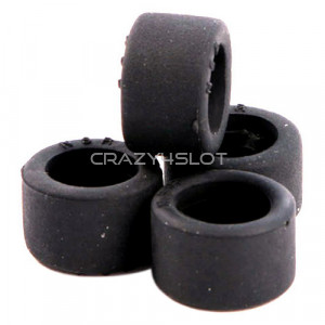Slick Supergrip Tyres 19.5x12mm