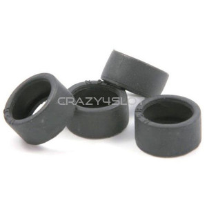 Slick Supergrip Tyres 19x10mm