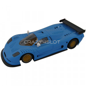 Mosler MT900-R Evo5 AW 21k Blue Kit