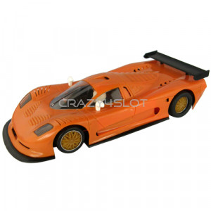 Mosler MT900-R Evo5 AW 21k Orange Kit