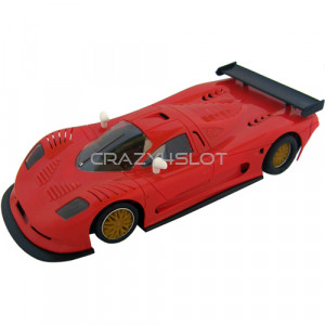 Mosler MT900-R Evo5 AW 21k Red Kit
