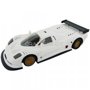 Mosler MT900-R Evo5 AW 21k White Kit