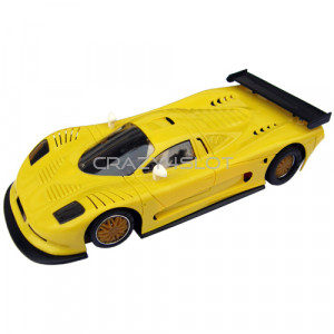 Mosler MT900-R Evo5 AW 21k Yellow Kit