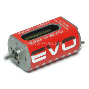 King Motor Evo 50.000 rpm Magnetic Effect