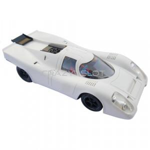 Porsche 917K White Kit