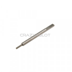 Replacement Steel Tip 0.95mm for M2 Screws