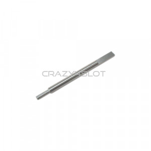 Replacement Steel Tip 1.3mm for M2.5 Screws