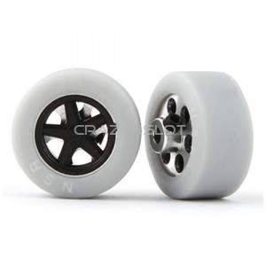 RTR WRE Classic Tyres 20x10mm on 16 Wheel