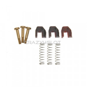 Triangular Support Hard Suspension Kit