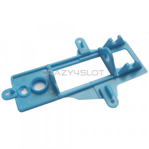 Inline Evo2 Soft Blue Motor Mount
