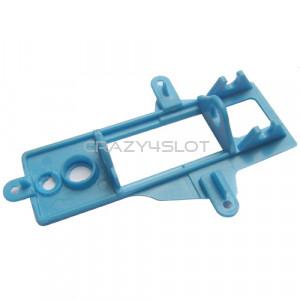 Inline Evo2 Soft Blue Motor Mount