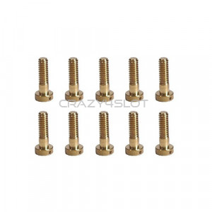 Metric Body Screws 2.2x8mm